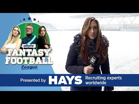 BEST FANTASY LEAGUE NAME EVER? | Fantasy Football Week 28