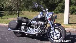 8. Used 2004 Harley Davidson Road Glide Custom Motorcycles for sale