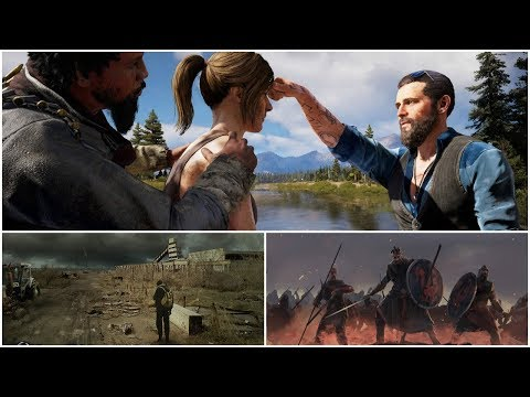 Ubisoft понимает очарование Королевской Битвы   Игровые новости