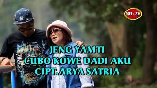 Coba Kowe Dadi Aku - Jeng Yamti (Official Music Video)