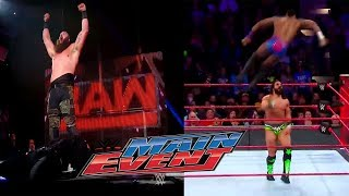 Nonton WWE Main Event 11-3-17 Highlights HD - WWE Main Event 3 November 2017 Highlights HD| Info WWE3 Film Subtitle Indonesia Streaming Movie Download