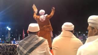 Qosidah Terbaru Karangan Habib Hasan - Yarasulalloh (Malam Cinta Rosul Nurul Musthofa Monas) Video