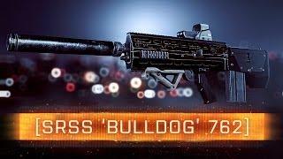 Bulldog [Fucile d'assalto]