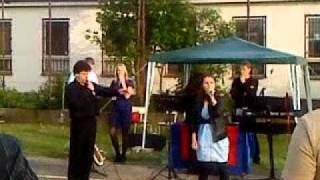 Video Muzikálový koncert Kuřim (2. ukázka)