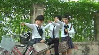 Bo tu 10A8 - phim teen Vietnam - Bo tu 10A8 - Tap 34 - Cuoc dua chup hinh