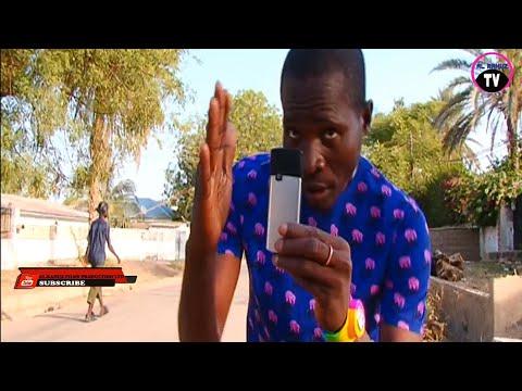 Dan Ibro Ashe Haka Yan Film     Suke Samun Kudi (Musha Dariya) Nigerian Hausa Comedy