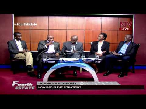 Fourth Estate: How badly is Uganda's economy doing?