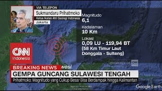 Video Dampak Gempa 7,7 Magnitudo Guncang Sulteng Menurut Ahli Geologi MP3, 3GP, MP4, WEBM, AVI, FLV Desember 2018