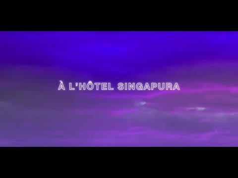 Hôtel Singapura (2016) Streaming HD