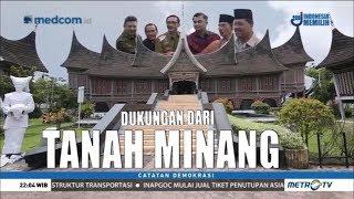 Video Dukungan dari Tanah Minang MP3, 3GP, MP4, WEBM, AVI, FLV Januari 2019