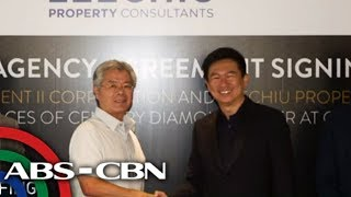 Strong economy, offshore gaming demand seen boosting property sales | ANC