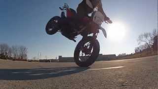 9. FreestyleSupermoto.com Husqvarna TE511.wmv