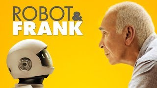 Nonton Robot   Frank Movie Credit Song   By Francis And The Lights  Film Subtitle Indonesia Streaming Movie Download