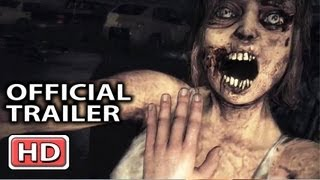 The Walking Dead Survival Instinct Official Trailer (HD)