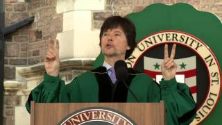 Ken Burns | 2015 Washington University Commencement Speech