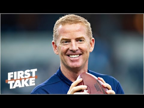 Video: Jason Garrett edges out Mike Zimmer as a top 10 coach in the NFL – Domonique Foxworth | First Take