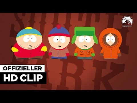 South Park Staffel 19 - Clip HD deutsch / german