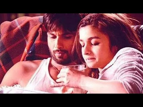 Shahid Kapoor And Alia Bhatt Talk About Their Slee