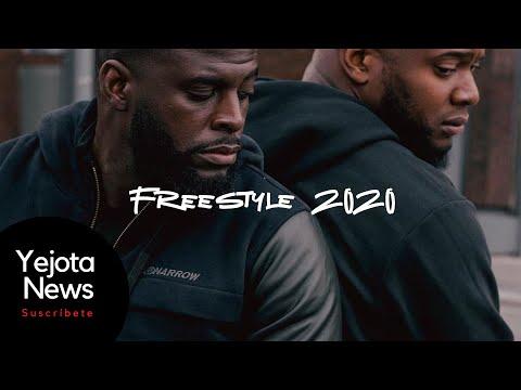 FREESTYLE 2020 🎙️🔥 - NATAN EL PROFETA Y EL PHILLIPE