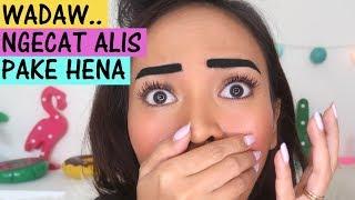 Video Review Jujur: Tato Alis Pake Henna HALAL? #BuyOrBye MP3, 3GP, MP4, WEBM, AVI, FLV Januari 2019
