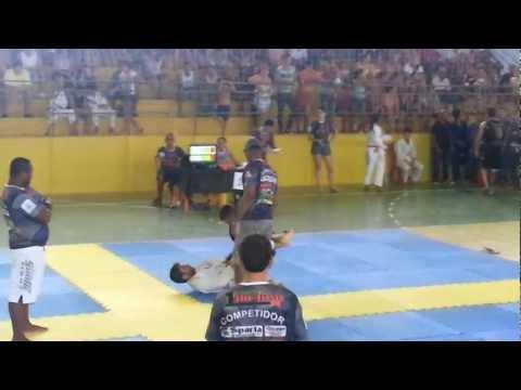 Jiu Jitsu - Custódio Lima - Pena - Santana de Cataguases - 10/03/2013