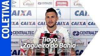 Coletiva - Tiago