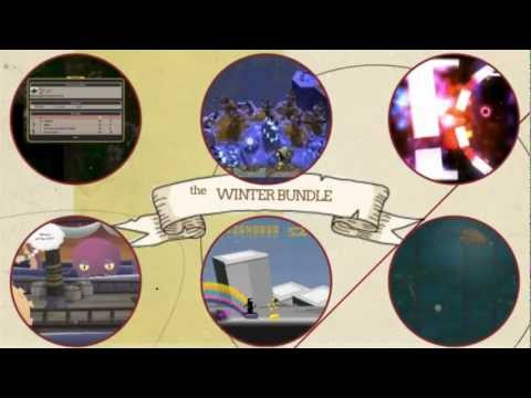 Indie Royale's Winter Bundle Includes Six Great Games