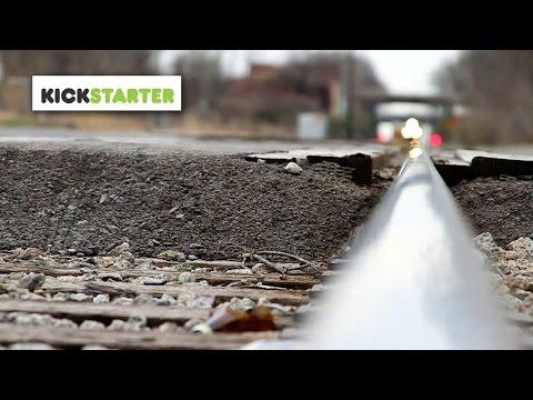 crowdfunding video - riciclare da una ex ferrovia