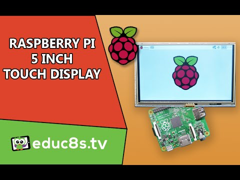 Raspberry Pi Tutorial: 5