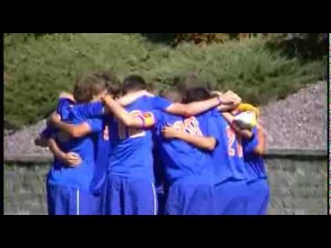 Men's Soccer vs. UW-Whitewater