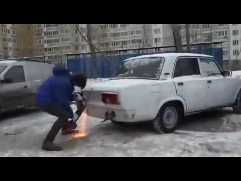 Kun väärin pysäköity auto estää parkkeeramisen…