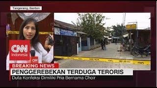Video Kisah Keseharian Choir, Terduga Teroris yang Digerebek di Tangerang MP3, 3GP, MP4, WEBM, AVI, FLV Oktober 2018