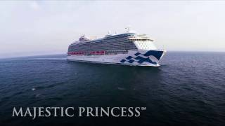Introducing Majestic Princess Video