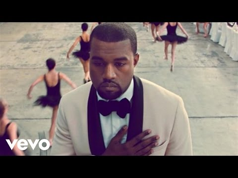 Runaway ft. Pusha T - kanye west