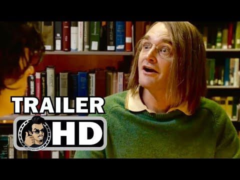 A FUTILE AND STUPID GESTURE Official Trailer (2018) Will Forte, Doug Kenney Comedy Movie HD