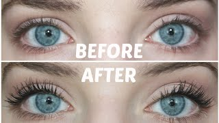 Video The BEST Way to Apply Mascara - My Tips for Perfect Lashes!!! MP3, 3GP, MP4, WEBM, AVI, FLV Desember 2018