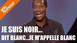 Video ERIC BLANC - Je suis Noir... dit Blanc... Je m'appelle Blanc MP3, 3GP, MP4, WEBM, AVI, FLV November 2017