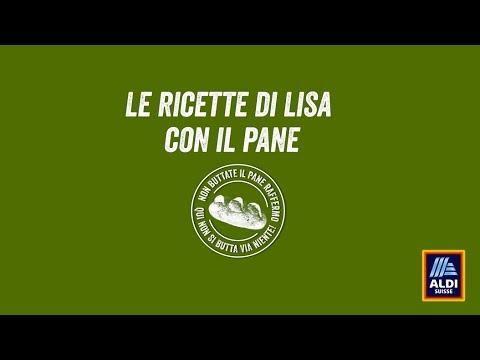Ricetta del french toast di Lisa