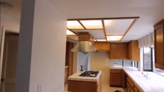 Complete Home Remodel in Irvine - Design concept & pre-demo video episode 1 by APlus Kitchen