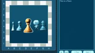 Chessmaster Challenge videosu