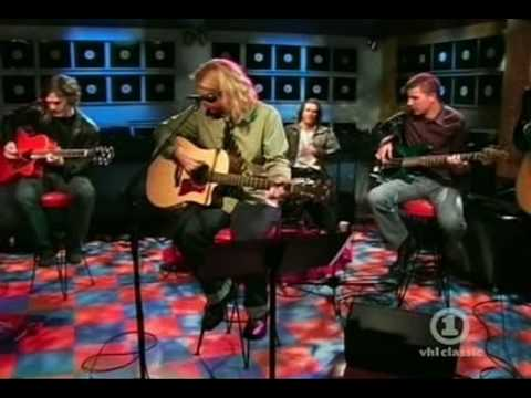 Collective Soul - Shine - Acoustic