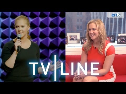Amy Schumer On Comedy Central Series, Game of Throne