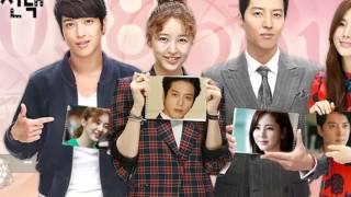 Video My top 10 korean drama (romance,comedy,etc..) MP3, 3GP, MP4, WEBM, AVI, FLV Maret 2018