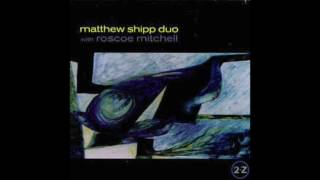 Matthew Shipp Duo With Roscoe Mitchell ‎– 2-Z