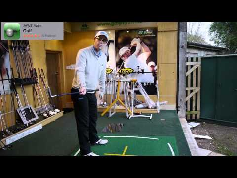 The Golf Swing Stay Connected
