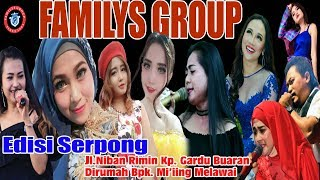 Video Live Streaming FAMILYS GROUP Edisi 23 Februari 2019 MP3, 3GP, MP4, WEBM, AVI, FLV Februari 2019