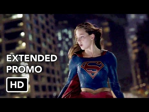 Supergirl 2.20 Preview