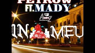 Petrow feat. Mady -În orașul meu ( Official Music )