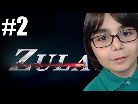 ZULA #2 BKT