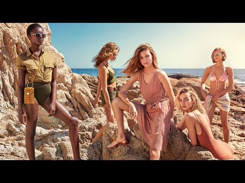 H&M - The Summer Shop 2017